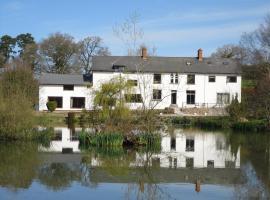 Three Wells B&B, hotel in Llandrindod Wells