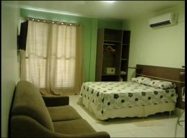 Ajuricaba Suites 1, self catering accommodation in Manaus
