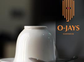 Ojay's Guest House, hotel in Abuja
