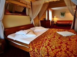 Adriano Spa – hotel w Ustroniu