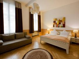 Monello Apartments, hotel near Bamberg Central Station, Bamberg