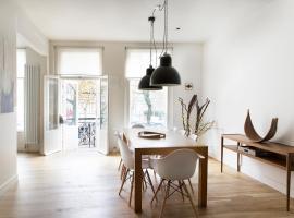 Marnix Design: Downtown Dream, serviced apartment in Amsterdam