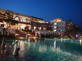 가평에 위치한 호텔 클럽 인너 호텔 & 리조트