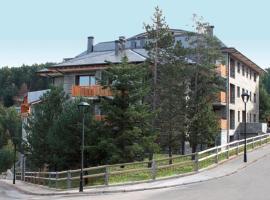 Apartamentos Costarasa, hotel in La Molina