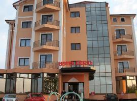 Hotel Coral, hotel in Satu Mare