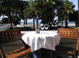 Ristorante Hotel Mira, hotel in Sestri Levante