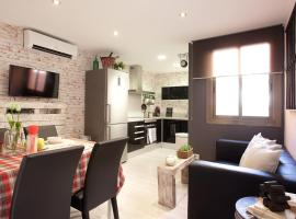 Enjoybcn Diagonal Nord Apartment, hotel near Can Serra Metro Station, Barcelona