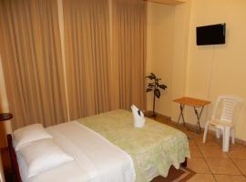 Casa Nativa Iquitos, hotel in Iquitos