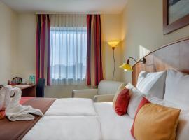 AMEDIA Express Praha – hotel w pobliżu miejsca Centrum handlowe Chodov w Pradze