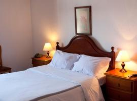 Residencial Funchal, hotel en Funchal