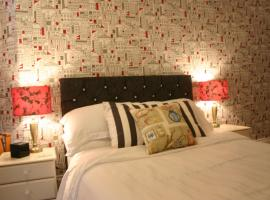Cambridge House Guest House, hotel in Eastbourne