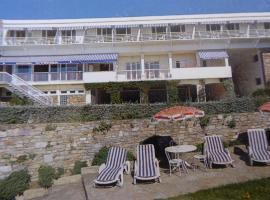 Hotel Cyrnea, hotel in Bastia