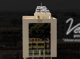 Venus Premier Hotel, hotel in Arusha