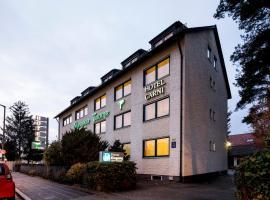 Nürnberger Trichter, hotel in Nürnberg