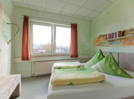 Hostel Jena, Hotel in der Nähe von: Napoleonstein, Jena