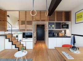 Zoku Amsterdam, holiday rental in Amsterdam