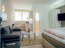 Boardinghotel Heidelberg, apartment in Heidelberg