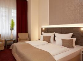Hotel Prinzregent, Hotel in der Nähe von: Meistersingerhalle, Nürnberg