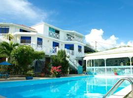 Hotel Cap Sud Caraibes, hotel near Pointe-à-Pitre Le Raizet Airport - PTP, Le Gosier