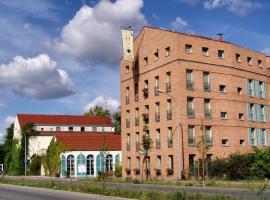Albergo Hotel, hotel near Berlin Brandenburg Airport - BER,