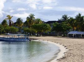 Beach Studio 30, spa hotel in Ocho Rios