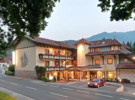 Erlebnis-Hotel-Appartements, Hotel in der Nähe von: KärntenTherme Warmbad-Villach, Latschach ober dem Faakersee