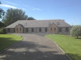 Redcraigs Lodges, accommodation in Aberdeen