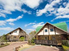 Fiore Shima, hotel in Shima