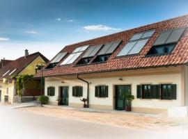 Gästehaus Wildpert, Hotel in der Nähe von: Schloß Grafenegg, Engabrunn