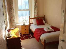 Middlegate Hotel, hotel in Pembroke