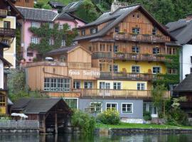 Pension Sarstein, hotel in Hallstatt