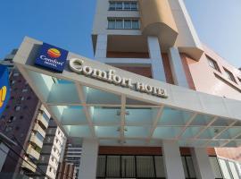 Comfort Hotel Santos, hotel in Santos