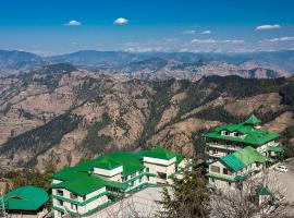 Sterling Kufri, accessible hotel in Shimla