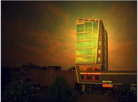 Hotel Shri Ram Empire, hotel near Kaylana Lake, Jodhpur