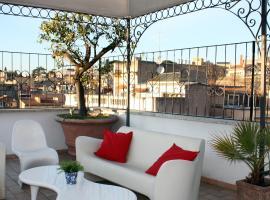 Roma Resort Trevi, apartment in Rome