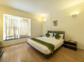 Treebo Trend Spektrum Suites, hotel in Mysore