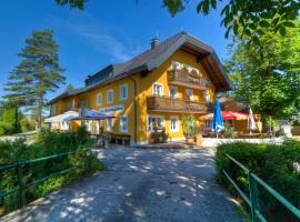Landgasthof zum Betenmacher, hotel in Thalgau