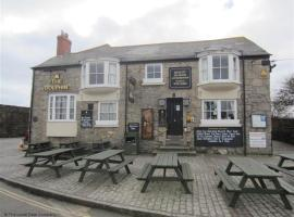 The Dolphin Tavern, hotel in Penzance