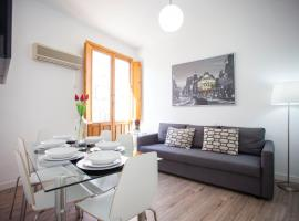 Fuencarral Apartments, apartamento en Madrid