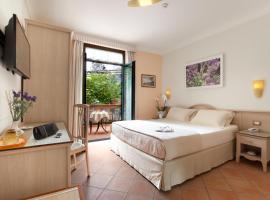 Relais Villa Angiolina, hotel boutique a Sorrento