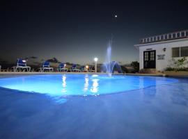 Sunset Resort & Villas, accessible hotel in Treasure Beach
