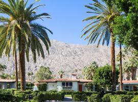 Avalon Hotel and Bungalows Palm Springs, hotel v destinaci Palm Springs