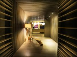 O'Boutique Suites Hotel @ Bandar Utama,八打靈再也的飯店