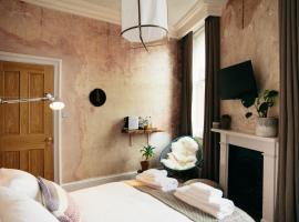 The Culpeper Bedrooms, hotel near Brick Lane, London