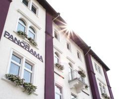 Hotel Panorama, Hotel in Heidelberg