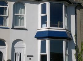 Morannedd Bed and Breakfast, hotel near Criccieth Castle, Criccieth