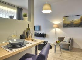 D&A Center Apartments, apartment in Pula