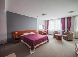 Комплекс Комфорт , отель в Минске