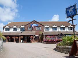 Griffin Inn, inn in Newquay