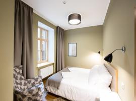 Riga Lux Apartments - Skolas, free parking, puhkemajutus Riias